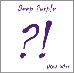 Deep Purple «Now What ?!»