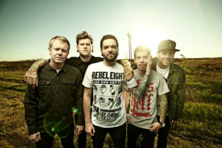 Репортаж. A Day to Remember 18/02/2017, A2
